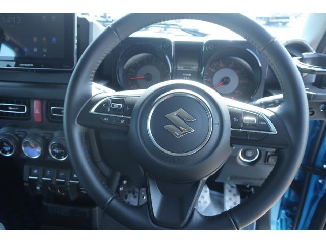 XC 4WD RAYS16インチアルミ オープンカントリーRTタイヤ カロッツェリアタブレットユニット ドラレコ トラストマフラー 社外LEDテールレンズ 社外フロアマット ラケッジマット 社外パーツ(9枚目)