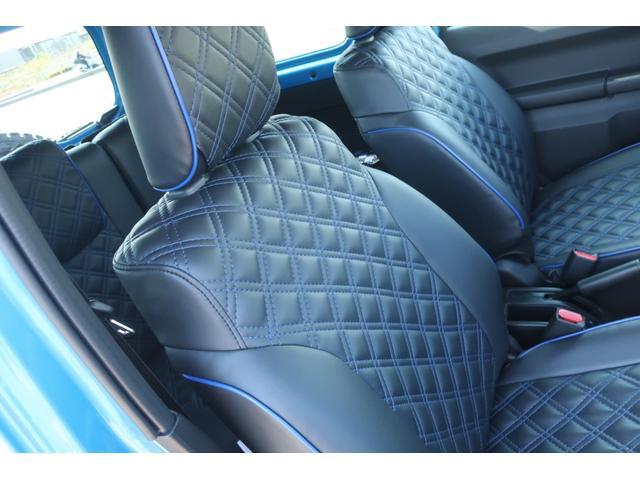 XC 4WD RAYS16インチアルミ オープンカントリーRTタイヤ カロッツェリアタブレットユニット ドラレコ トラストマフラー 社外LEDテールレンズ 社外フロアマット ラケッジマット 社外パーツ(11枚目)
