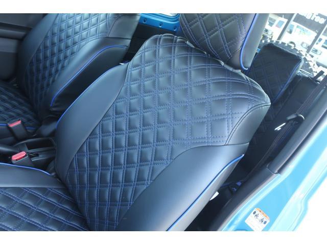 XC 4WD RAYS16インチアルミ オープンカントリーRTタイヤ カロッツェリアタブレットユニット ドラレコ トラストマフラー 社外LEDテールレンズ 社外フロアマット ラケッジマット 社外パーツ(14枚目)