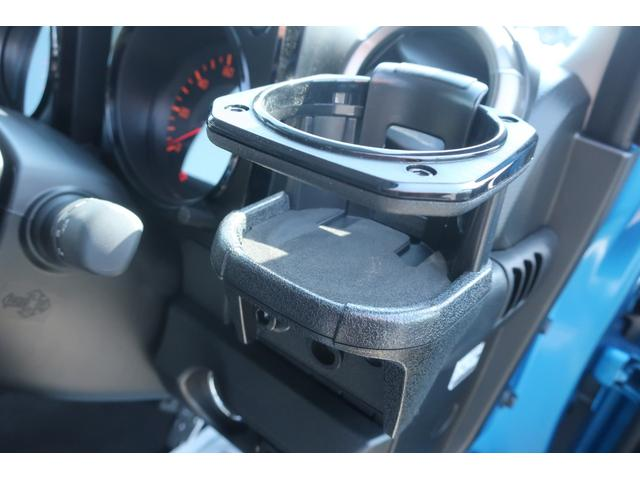 XC 4WD RAYS16インチアルミ オープンカントリーRTタイヤ カロッツェリアタブレットユニット ドラレコ トラストマフラー 社外LEDテールレンズ 社外フロアマット ラケッジマット 社外パーツ(25枚目)