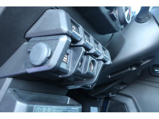 XC 4WD RAYS16インチアルミ オープンカントリーRTタイヤ カロッツェリアタブレットユニット ドラレコ トラストマフラー 社外LEDテールレンズ 社外フロアマット ラケッジマット 社外パーツ(35枚目)