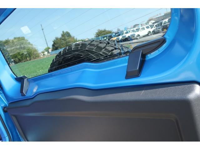 XC 4WD RAYS16インチアルミ オープンカントリーRTタイヤ カロッツェリアタブレットユニット ドラレコ トラストマフラー 社外LEDテールレンズ 社外フロアマット ラケッジマット 社外パーツ(60枚目)
