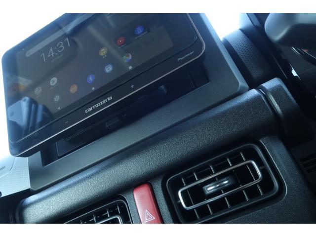 XC 4WD RAYS16インチアルミ オープンカントリーRTタイヤ カロッツェリアタブレットユニット ドラレコ トラストマフラー 社外LEDテールレンズ 社外フロアマット ラケッジマット 社外パーツ(61枚目)