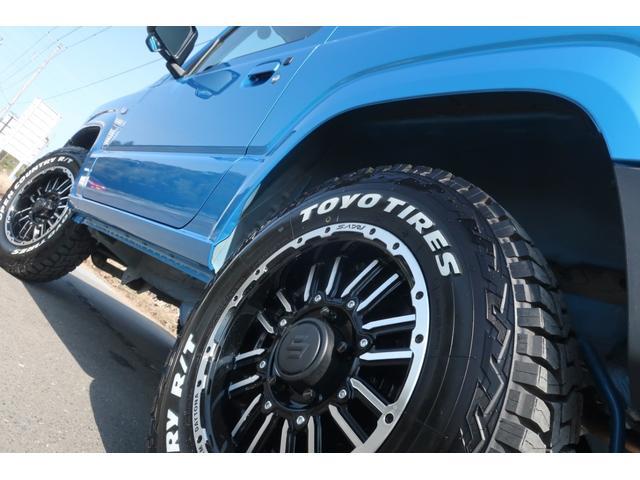 XC 4WD RAYS16インチアルミ オープンカントリーRTタイヤ カロッツェリアタブレットユニット ドラレコ トラストマフラー 社外LEDテールレンズ 社外フロアマット ラケッジマット 社外パーツ(67枚目)