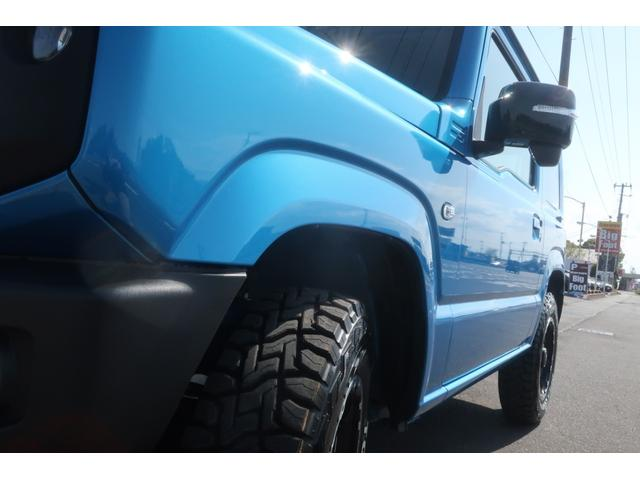 XC 4WD RAYS16インチアルミ オープンカントリーRTタイヤ カロッツェリアタブレットユニット ドラレコ トラストマフラー 社外LEDテールレンズ 社外フロアマット ラケッジマット 社外パーツ(68枚目)