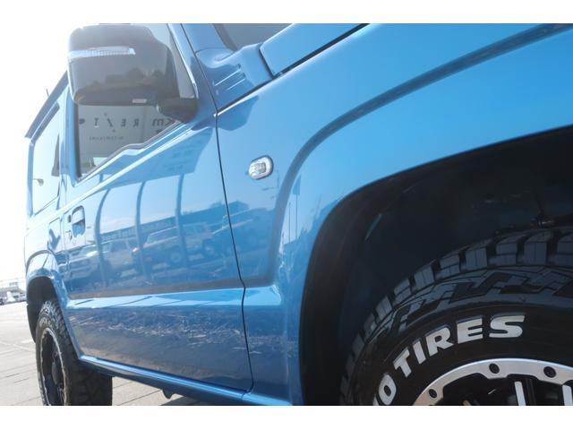 XC 4WD RAYS16インチアルミ オープンカントリーRTタイヤ カロッツェリアタブレットユニット ドラレコ トラストマフラー 社外LEDテールレンズ 社外フロアマット ラケッジマット 社外パーツ(69枚目)