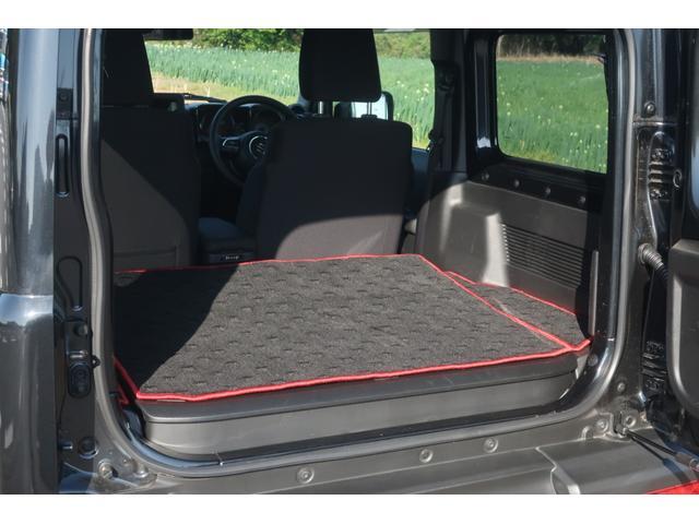XC 4WD 陸送費無料 DEAN16インチアルミ BFグッドリッチMTタイヤ 社外マフラー 背面タイヤレスカバー 社外ラゲッジマット レーンアシスト 衝突軽減ブレーキ ダウンヒルアシスト  LEDライト(70枚目)