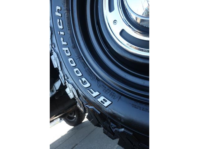 XC 4WD 陸送費無料 DEAN16インチアルミ BFグッドリッチMTタイヤ 社外マフラー 背面タイヤレスカバー 社外ラゲッジマット レーンアシスト 衝突軽減ブレーキ ダウンヒルアシスト  LEDライト(78枚目)