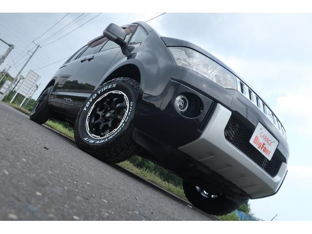 D パワーパッケージ 4WD 新品16インチAW 新品オープンカントリーR/Tタイヤ SDナビ フルセグ 10インチフリップダウンモニター バックカメラ Bluetooth ETC 両側電動スライドドア(5枚目)