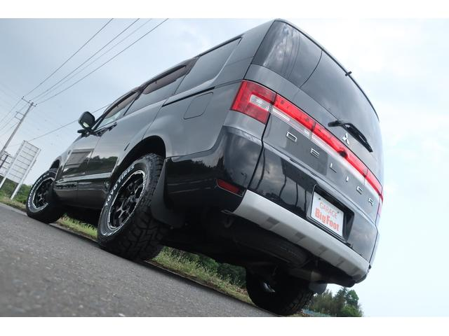 D パワーパッケージ 4WD 新品16インチAW 新品オープンカントリーR/Tタイヤ SDナビ フルセグ 10インチフリップダウンモニター バックカメラ Bluetooth ETC 両側電動スライドドア(6枚目)