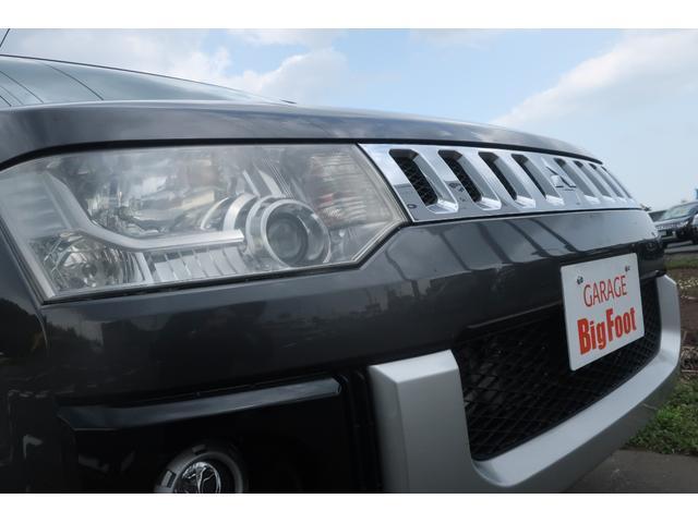 D パワーパッケージ 4WD 新品16インチAW 新品オープンカントリーR/Tタイヤ SDナビ フルセグ 10インチフリップダウンモニター バックカメラ Bluetooth ETC 両側電動スライドドア(7枚目)