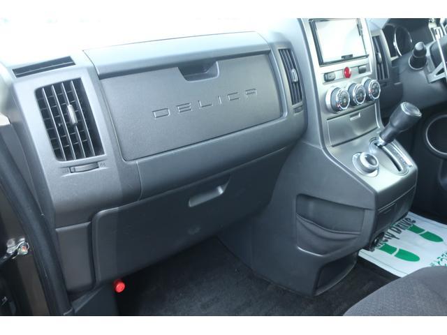 D パワーパッケージ 4WD 新品16インチAW 新品オープンカントリーR/Tタイヤ SDナビ フルセグ 10インチフリップダウンモニター バックカメラ Bluetooth ETC 両側電動スライドドア(31枚目)