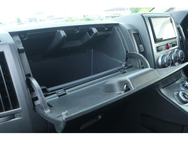 D パワーパッケージ 4WD 新品16インチAW 新品オープンカントリーR/Tタイヤ SDナビ フルセグ 10インチフリップダウンモニター バックカメラ Bluetooth ETC 両側電動スライドドア(35枚目)