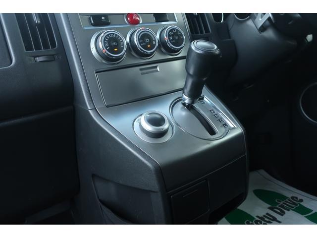 D パワーパッケージ 4WD 新品16インチAW 新品オープンカントリーR/Tタイヤ SDナビ フルセグ 10インチフリップダウンモニター バックカメラ Bluetooth ETC 両側電動スライドドア(38枚目)