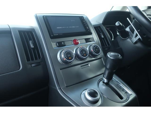 D パワーパッケージ 4WD 新品16インチAW 新品オープンカントリーR/Tタイヤ SDナビ フルセグ 10インチフリップダウンモニター バックカメラ Bluetooth ETC 両側電動スライドドア(39枚目)