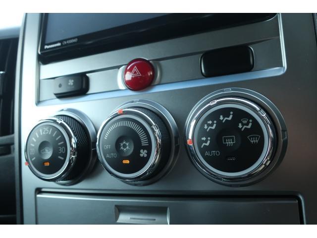 D パワーパッケージ 4WD 新品16インチAW 新品オープンカントリーR/Tタイヤ SDナビ フルセグ 10インチフリップダウンモニター バックカメラ Bluetooth ETC 両側電動スライドドア(43枚目)