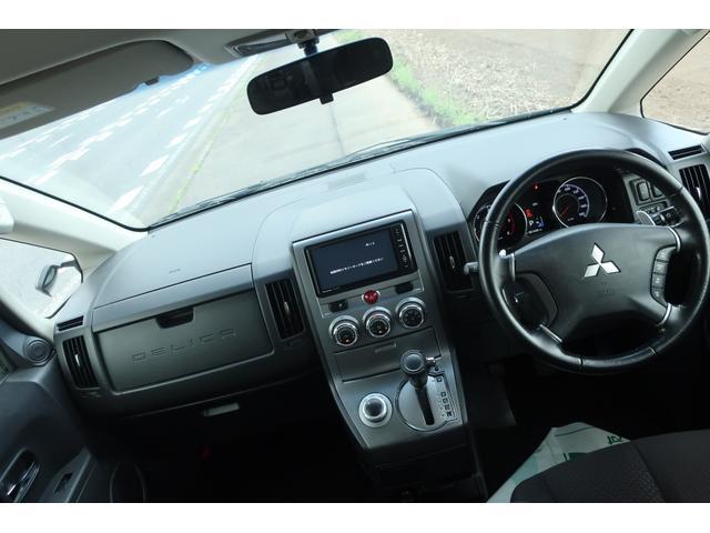 D パワーパッケージ 4WD 新品16インチAW 新品オープンカントリーR/Tタイヤ SDナビ フルセグ 10インチフリップダウンモニター バックカメラ Bluetooth ETC 両側電動スライドドア(65枚目)