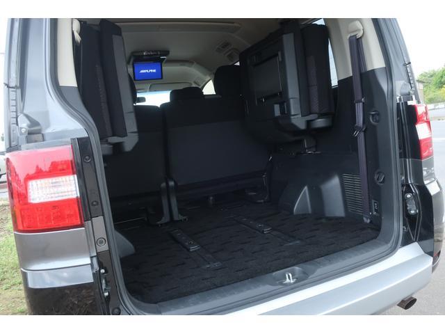 D パワーパッケージ 4WD 新品16インチAW 新品オープンカントリーR/Tタイヤ SDナビ フルセグ 10インチフリップダウンモニター バックカメラ Bluetooth ETC 両側電動スライドドア(66枚目)