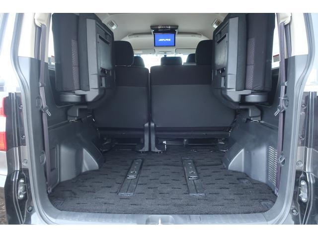 D パワーパッケージ 4WD 新品16インチAW 新品オープンカントリーR/Tタイヤ SDナビ フルセグ 10インチフリップダウンモニター バックカメラ Bluetooth ETC 両側電動スライドドア(67枚目)