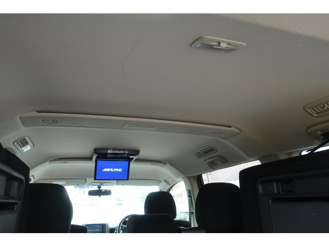 D パワーパッケージ 4WD 新品16インチAW 新品オープンカントリーR/Tタイヤ SDナビ フルセグ 10インチフリップダウンモニター バックカメラ Bluetooth ETC 両側電動スライドドア(68枚目)
