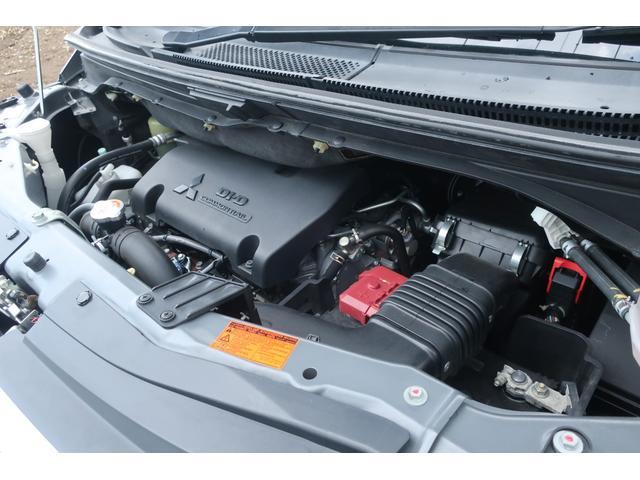 D パワーパッケージ 4WD 新品16インチAW 新品オープンカントリーR/Tタイヤ SDナビ フルセグ 10インチフリップダウンモニター バックカメラ Bluetooth ETC 両側電動スライドドア(80枚目)