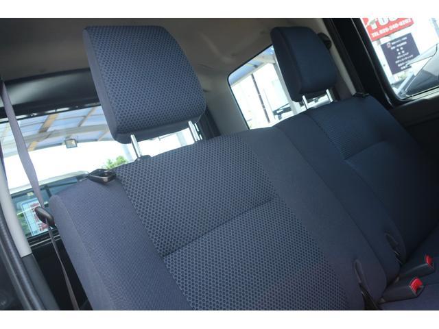クルーズターボ パートタイム4WD 新品14インチアルミホイール 新品オープンカントリーR/Tタイヤ オーバーヘッドシェルフ ケンウッドCDオーディオ USB接続 ETC 両側スライドドア(22枚目)