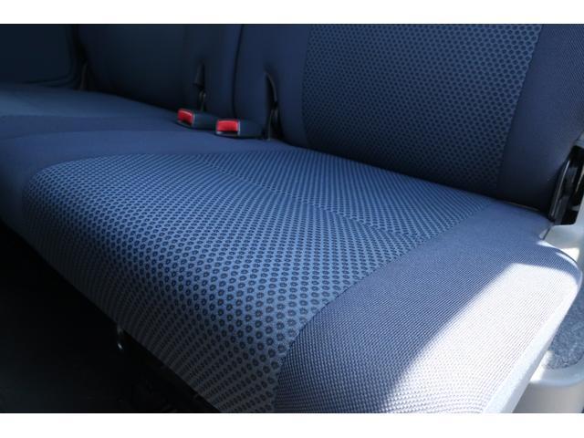 クルーズターボ パートタイム4WD 新品14インチアルミホイール 新品オープンカントリーR/Tタイヤ オーバーヘッドシェルフ ケンウッドCDオーディオ USB接続 ETC 両側スライドドア(24枚目)