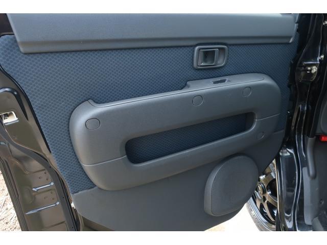 クルーズターボ パートタイム4WD 新品14インチアルミホイール 新品オープンカントリーR/Tタイヤ オーバーヘッドシェルフ ケンウッドCDオーディオ USB接続 ETC 両側スライドドア(29枚目)