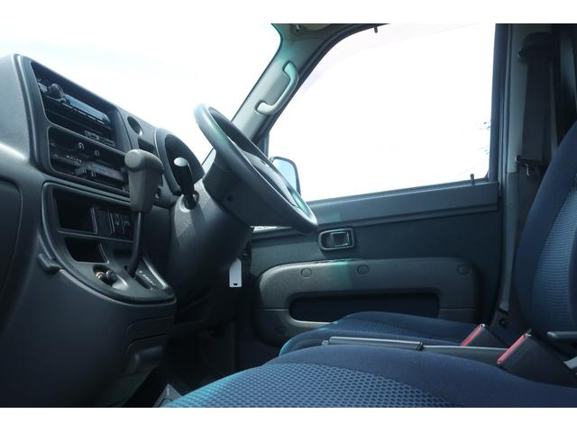 クルーズターボ パートタイム4WD 新品14インチアルミホイール 新品オープンカントリーR/Tタイヤ オーバーヘッドシェルフ ケンウッドCDオーディオ USB接続 ETC 両側スライドドア(35枚目)