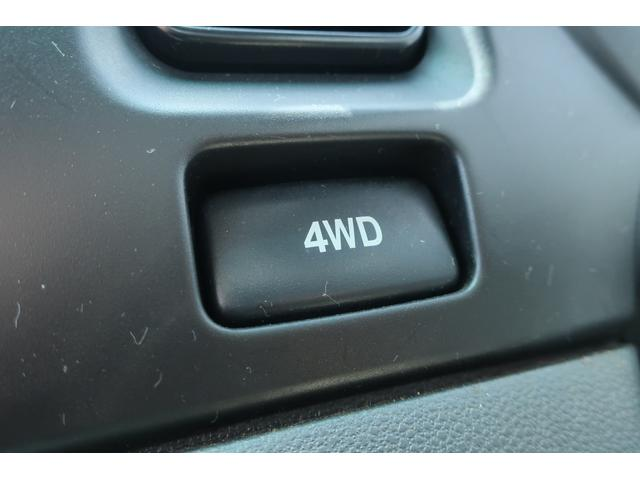 クルーズターボ パートタイム4WD 新品14インチアルミホイール 新品オープンカントリーR/Tタイヤ オーバーヘッドシェルフ ケンウッドCDオーディオ USB接続 ETC 両側スライドドア(40枚目)
