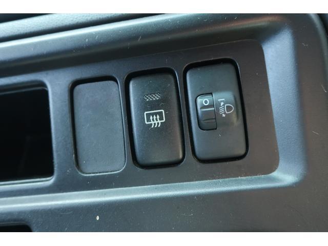 クルーズターボ パートタイム4WD 新品14インチアルミホイール 新品オープンカントリーR/Tタイヤ オーバーヘッドシェルフ ケンウッドCDオーディオ USB接続 ETC 両側スライドドア(41枚目)