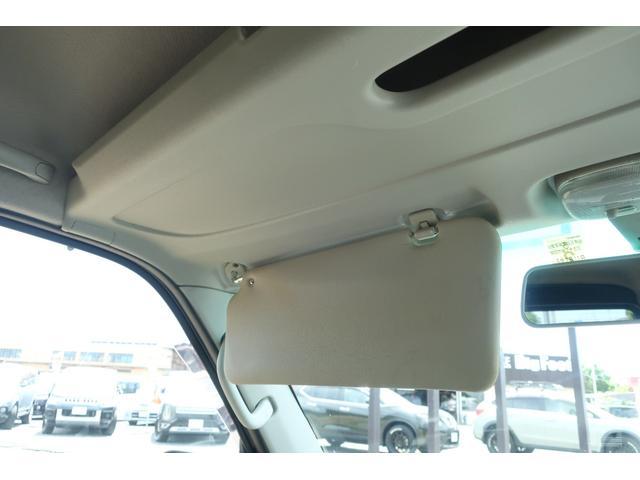 クルーズターボ パートタイム4WD 新品14インチアルミホイール 新品オープンカントリーR/Tタイヤ オーバーヘッドシェルフ ケンウッドCDオーディオ USB接続 ETC 両側スライドドア(43枚目)
