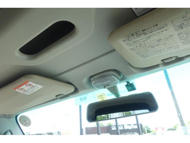 クルーズターボ パートタイム4WD 新品14インチアルミホイール 新品オープンカントリーR/Tタイヤ オーバーヘッドシェルフ ケンウッドCDオーディオ USB接続 ETC 両側スライドドア(44枚目)