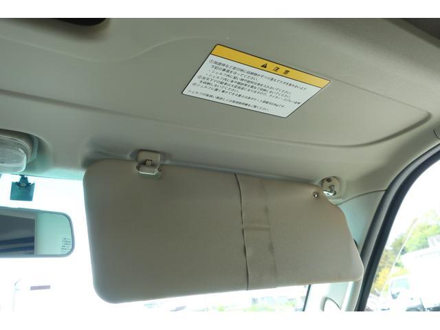 クルーズターボ パートタイム4WD 新品14インチアルミホイール 新品オープンカントリーR/Tタイヤ オーバーヘッドシェルフ ケンウッドCDオーディオ USB接続 ETC 両側スライドドア(45枚目)