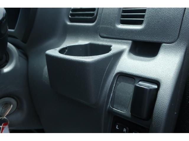 クルーズターボ パートタイム4WD 新品14インチアルミホイール 新品オープンカントリーR/Tタイヤ オーバーヘッドシェルフ ケンウッドCDオーディオ USB接続 ETC 両側スライドドア(47枚目)