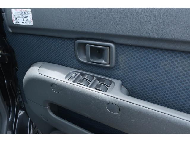 クルーズターボ パートタイム4WD 新品14インチアルミホイール 新品オープンカントリーR/Tタイヤ オーバーヘッドシェルフ ケンウッドCDオーディオ USB接続 ETC 両側スライドドア(49枚目)