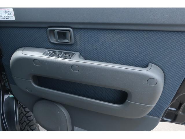 クルーズターボ パートタイム4WD 新品14インチアルミホイール 新品オープンカントリーR/Tタイヤ オーバーヘッドシェルフ ケンウッドCDオーディオ USB接続 ETC 両側スライドドア(50枚目)