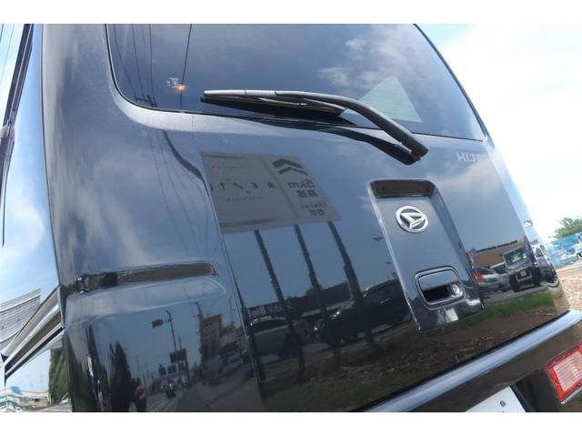 クルーズターボ パートタイム4WD 新品14インチアルミホイール 新品オープンカントリーR/Tタイヤ オーバーヘッドシェルフ ケンウッドCDオーディオ USB接続 ETC 両側スライドドア(75枚目)