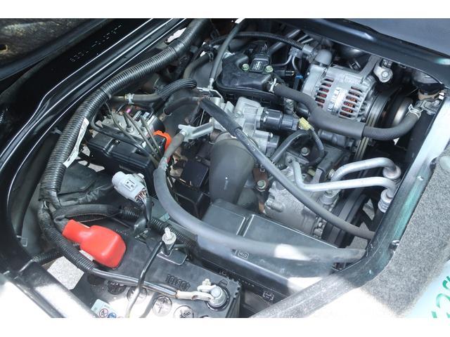 クルーズターボ パートタイム4WD 新品14インチアルミホイール 新品オープンカントリーR/Tタイヤ オーバーヘッドシェルフ ケンウッドCDオーディオ USB接続 ETC 両側スライドドア(79枚目)