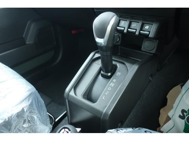 XC 届出済未使用車 陸送費無料 1.5インチリフトアップ 新品16インチホイール 新品ジオランダーM/Tタイヤ カスタムフロントグリル LEDヘッドライト スマートキー  シートヒーター(11枚目)