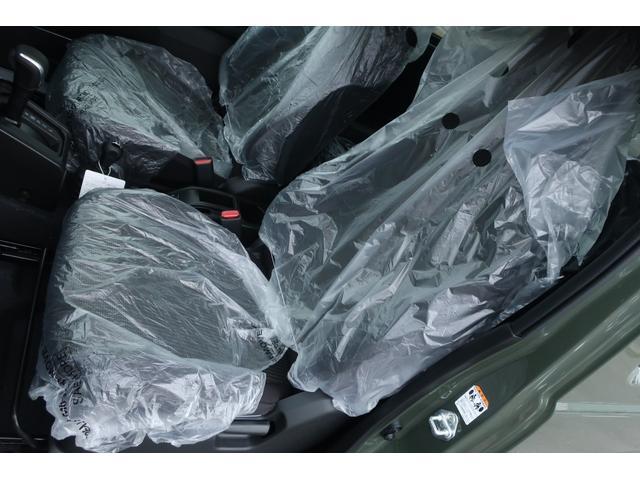 XC 届出済未使用車 陸送費無料 1.5インチリフトアップ 新品16インチホイール 新品ジオランダーM/Tタイヤ カスタムフロントグリル LEDヘッドライト スマートキー  シートヒーター(15枚目)