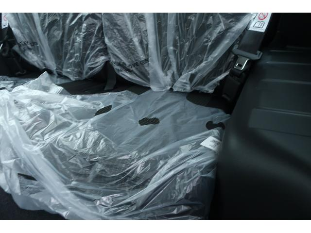 XC 届出済未使用車 陸送費無料 1.5インチリフトアップ 新品16インチホイール 新品ジオランダーM/Tタイヤ カスタムフロントグリル LEDヘッドライト スマートキー  シートヒーター(22枚目)
