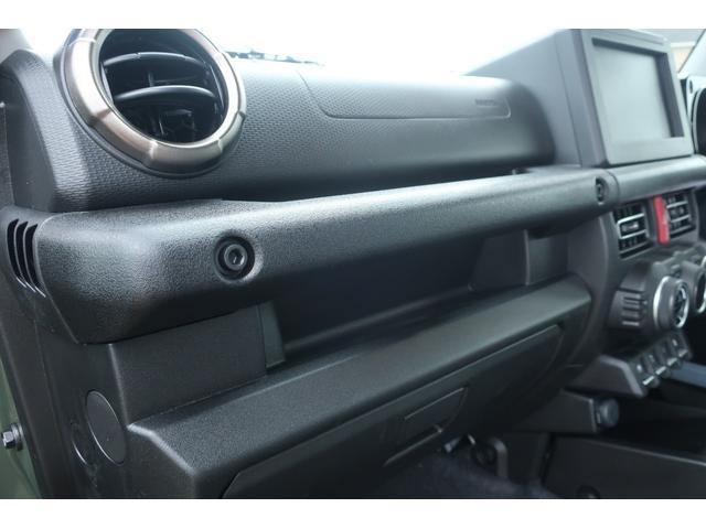 XC 届出済未使用車 陸送費無料 1.5インチリフトアップ 新品16インチホイール 新品ジオランダーM/Tタイヤ カスタムフロントグリル LEDヘッドライト スマートキー  シートヒーター(28枚目)