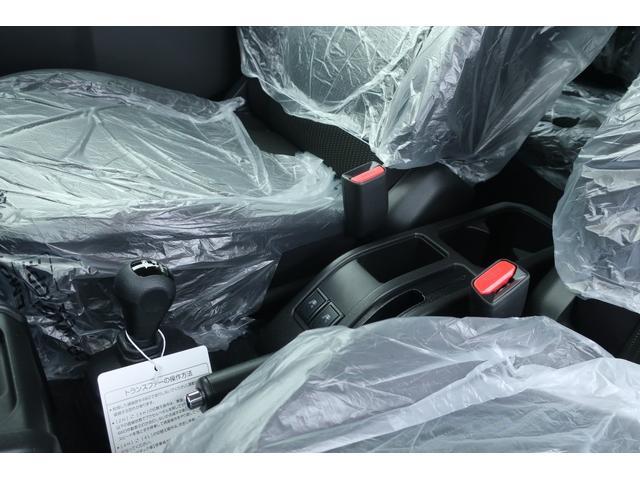 XC 届出済未使用車 陸送費無料 1.5インチリフトアップ 新品16インチホイール 新品ジオランダーM/Tタイヤ カスタムフロントグリル LEDヘッドライト スマートキー  シートヒーター(30枚目)