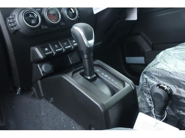 XC 届出済未使用車 陸送費無料 1.5インチリフトアップ 新品16インチホイール 新品ジオランダーM/Tタイヤ カスタムフロントグリル LEDヘッドライト スマートキー  シートヒーター(31枚目)