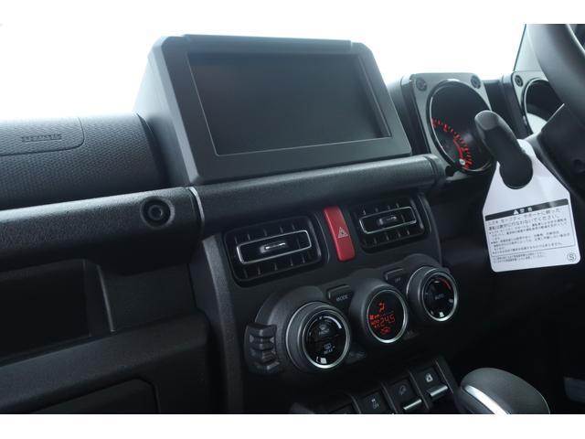 XC 届出済未使用車 陸送費無料 1.5インチリフトアップ 新品16インチホイール 新品ジオランダーM/Tタイヤ カスタムフロントグリル LEDヘッドライト スマートキー  シートヒーター(32枚目)