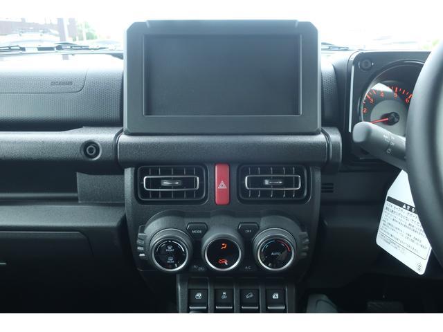 XC 届出済未使用車 陸送費無料 1.5インチリフトアップ 新品16インチホイール 新品ジオランダーM/Tタイヤ カスタムフロントグリル LEDヘッドライト スマートキー  シートヒーター(34枚目)