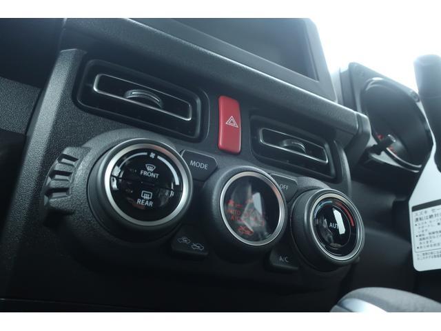 XC 届出済未使用車 陸送費無料 1.5インチリフトアップ 新品16インチホイール 新品ジオランダーM/Tタイヤ カスタムフロントグリル LEDヘッドライト スマートキー  シートヒーター(35枚目)