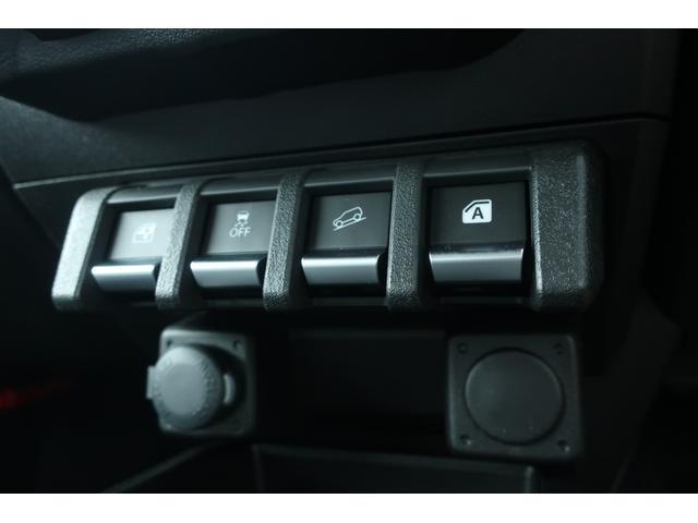 XC 届出済未使用車 陸送費無料 1.5インチリフトアップ 新品16インチホイール 新品ジオランダーM/Tタイヤ カスタムフロントグリル LEDヘッドライト スマートキー  シートヒーター(37枚目)