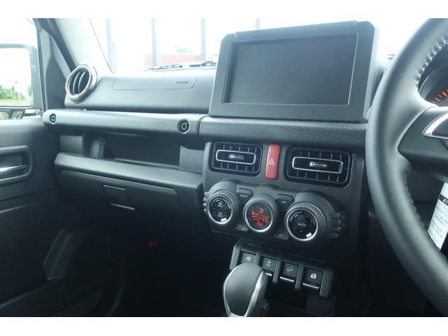 XC 届出済未使用車 陸送費無料 1.5インチリフトアップ 新品16インチホイール 新品ジオランダーM/Tタイヤ カスタムフロントグリル LEDヘッドライト スマートキー  シートヒーター(42枚目)
